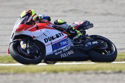 Hector Barbera, Ducati Team