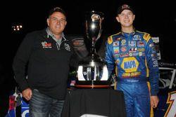 Champion Todd Gilliland