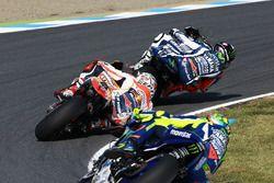 Jorge Lorenzo, Yamaha Factory Racing, Marc Márquez, Repsol Honda Team, Valentino Rossi, Yamaha Facto