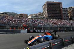 Паскаль Верляйн, Manor Racing