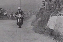 Isle of Man TT 1949