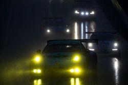 #44 Falken Motorsports, Porsche 991 GT3 R: Peter Dumbreck, Wolf Henzler, Martin Ragginger, Alexandre Imperatori