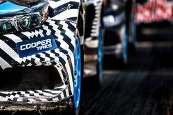 Логотип Cooper Tires