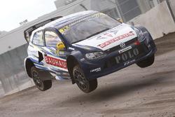 Johan Kristoffersson, Volkswagen Team Suecia