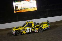 Cody Coughlin, Kyle Busch Motorsports Toyota