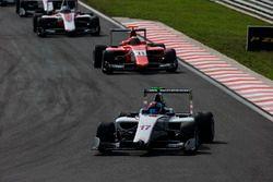 Ralph Boschung, Koiranen GP voor Jack Aitken, Arden International