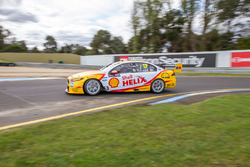 Scott Pye and Tony D'alberto, DJR Team Penske
