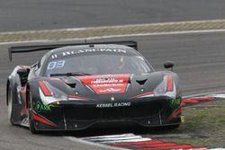 #11 Kessel Racing, Ferrari 488 GT3: Michal Broniszewski, Alessandro Bonacini, Andrea Rizzoli