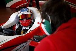 Ник Кэссиди, Prema Powerteam, Dallara F312 - Mercedes-Benz