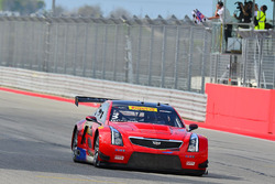 #3 Cadillac Racing Cadillac ATS-VR GT3: Johnny O'Connell takes the win