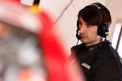 Matt McCall, Chip Ganassi Racing