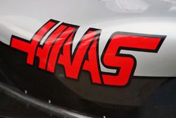 Haas VF-16 sidepod detay