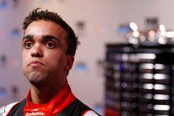 Rico Abreu, ThorSport Racing Toyota