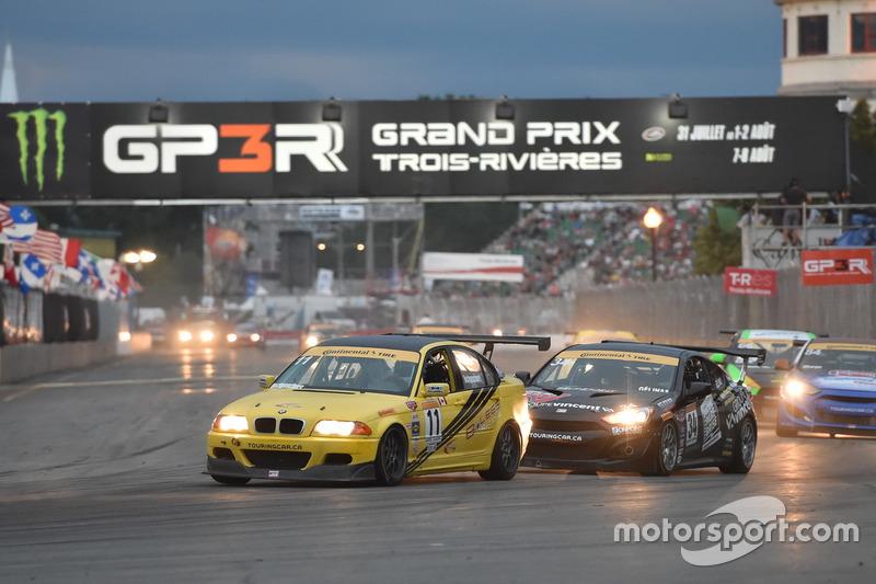 Eric Hochgeschurz, 8Legs Racing