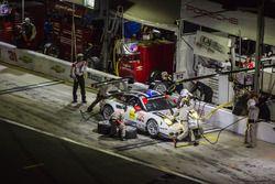 #912 Porsche Team North America, Porsche 911 RSR: Michael Christensen, Earl Bamber, Frédéric Makowie