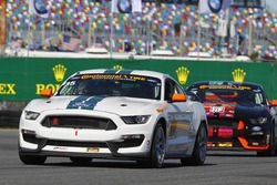 #15 Multimatic Motorsports Mustang Boss 302R: Billy Johnson, Scott Maxwell