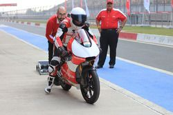 Danny Webb, Mahindra Racing