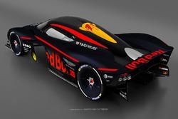 Valkyrie Red Bull, imagen 7