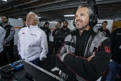 Tiago Monteiro, Boutsen Ginion Racing