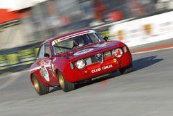 Massimo Sordi, Alfa Romeo GTA 1300 J