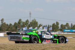 Diego De Carlo, Canapino Sport Chevrolet