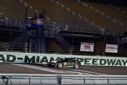 #19 MP1B Porsche 991: Lino Fayen, Juan Fayen, Anselmo Gonzalez, and Angel Benitez Jr. of Formula Motorsport