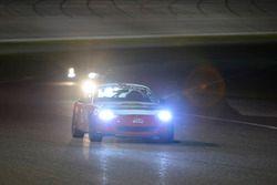 #78 MP4A Mazda Miata: Juan Vento, Javier Vento, Marcos Vento, Franck Eiroa
