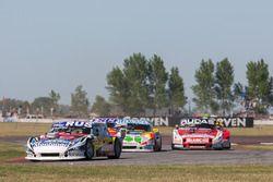 Gabriel Ponce de Leon, Ponce de Leon Competicion Ford, Mathias Nolesi, Nolesi Spirit Team Ford, Nicolas Bonelli, Bonelli Competicion Ford