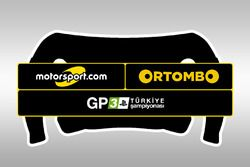 GP3 Türkiye Şampiyonası logo
