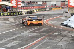 Thomas Gostner, Ferrari 488 Challenge