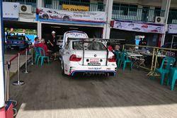 Paddock Private Auto Garage