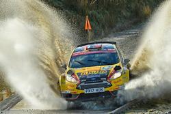 Eyvind Brynildsen, Autotek Motorsport, Ford Fiesta R5