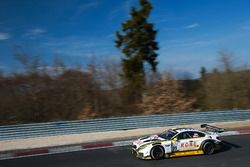 #99 ROWE Racing BMW M6 GT3: Alexander Sims, Jesse Krohn, Connor De Phillippi