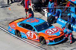 Darrell Wallace Jr., Richard Petty Motorsports, Chevrolet Camaro STP