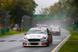Will Davison, 23Red Racing Ford, Scott Pye, Walkinshaw Andretti United Holden