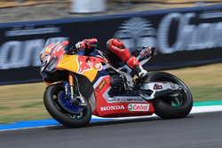 Jake Gagne, Honda WSBK Team