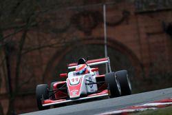 Tristan Charpentier, Fortec Motorsports