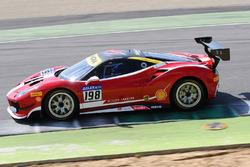 Eric Cheung, Formula Racing