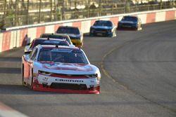 John Hunter Nemechek, Chip Ganassi Racing, Chevrolet Camaro Fire Alarm Services, Inc