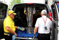 Trofeo Borg Warner