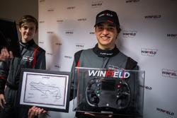 Caio Collet winner Volant Winfield