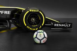 Renault F1 Team LaLiga announcement