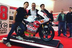 Tatsuki Suzuki, Niccolo Antonelli, SIC58 Squadra Corse