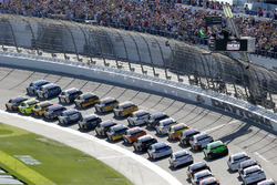 Start zum Daytona 500 2018
