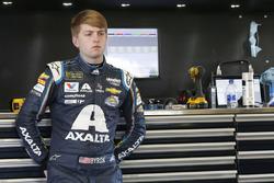 Уильям Байрон, Hendrick Motorsports, AXALTA Chevrolet Camaro
