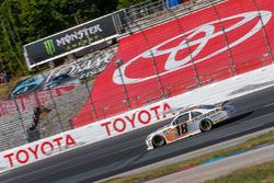 Ryan Preece, Joe Gibbs Racing, Toyota Camry Falmouth Ready Mix