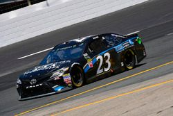 Blake Jones, BK Racing, Toyota Camry Tennessee Shine Co / KBM Commercial Properties