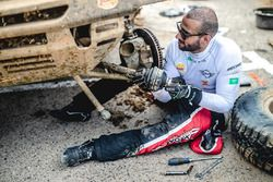 Yazeed Al-Rajhi, X-Raid Team Mini