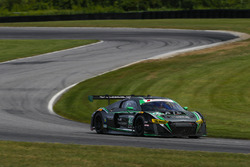 #44 Magnus Racing Audi R8 LMS GT3, GTD: John Potter, Andy Lally