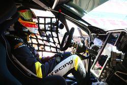 Alvaro Fontes, SPV Racing